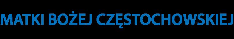 Parafia pw. Matki Bożej Częstochowskiej w Czernichowie